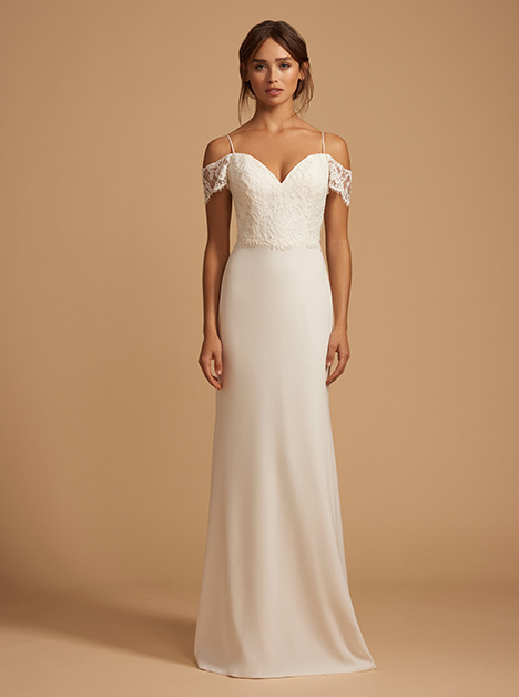 Channing (7858)  gown from the 2018 Ti Adora by Allison Webb collection, as seen on dressfinder.ca