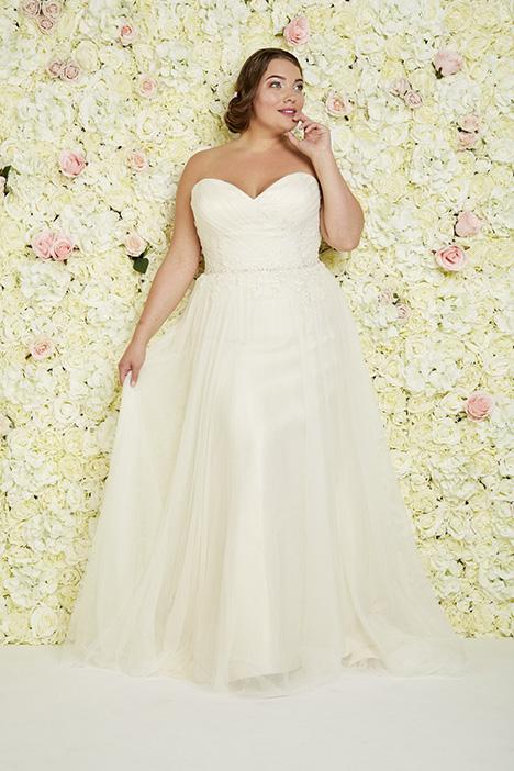 Denver Wedding Dress By Callista Dressfinder