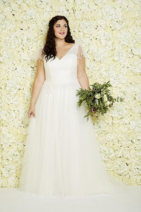 Houston Wedding Dress By Callista Dressfinder