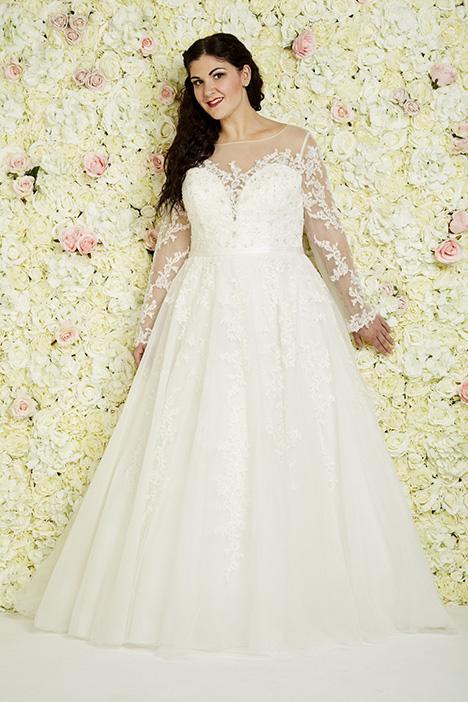 Las Vegas Wedding Dress By Callista Dressfinder