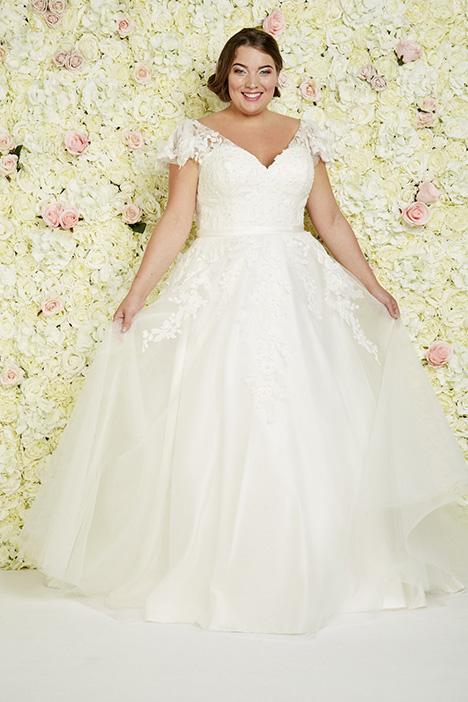 Los Angeles Wedding Dress By Callista Dressfinder