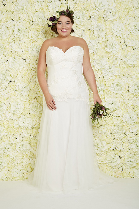 New.Haven gown from the 2018 Callista collection, as seen on dressfinder.ca