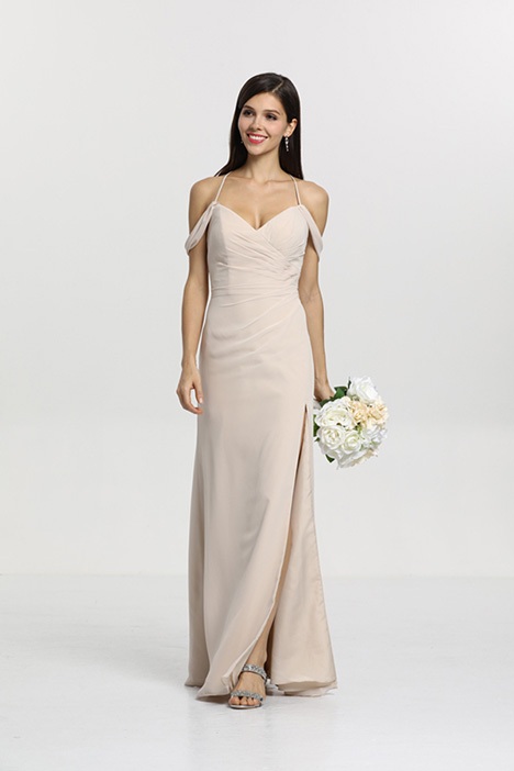 750659 - Kelsey gown from the 2018 Gather & Gown collection, as seen on dressfinder.ca