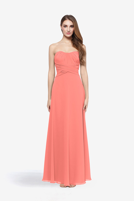 577 - Stewart gown from the 2018 Gather & Gown collection, as seen on dressfinder.ca