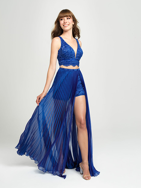 19-103 gown from the 2019 Madison James Special Occasion collection, as seen on dressfinder.ca