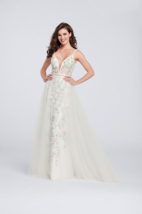 EW119011 gown from the 2019 Ellie Wilde collection, as seen on dressfinder.ca