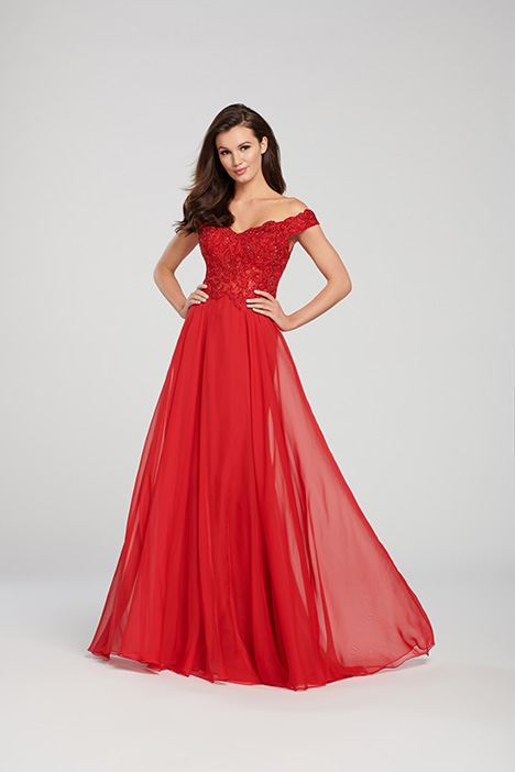 EW119023 gown from the 2019 Ellie Wilde collection, as seen on dressfinder.ca