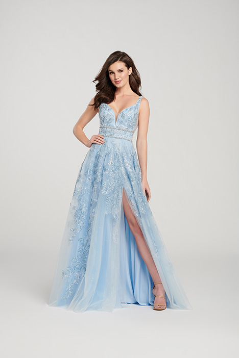 EW119035 gown from the 2019 Ellie Wilde collection, as seen on dressfinder.ca