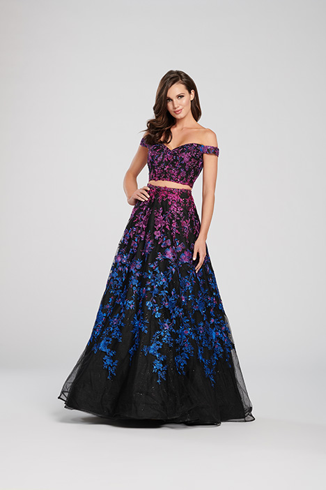 EW119057 gown from the 2019 Ellie Wilde collection, as seen on dressfinder.ca