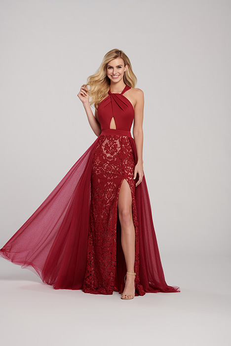 EW119069 gown from the 2019 Ellie Wilde collection, as seen on dressfinder.ca