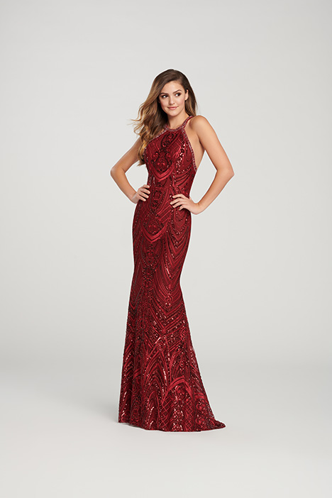 EW119109 gown from the 2019 Ellie Wilde collection, as seen on dressfinder.ca