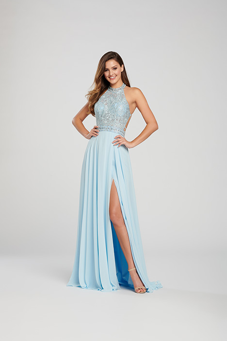 EW119174 gown from the 2019 Ellie Wilde collection, as seen on dressfinder.ca