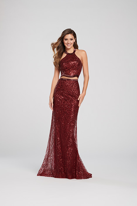 EW119179 gown from the 2019 Ellie Wilde collection, as seen on dressfinder.ca