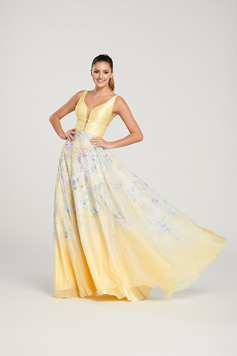EW119191 gown from the 2019 Ellie Wilde collection, as seen on dressfinder.ca