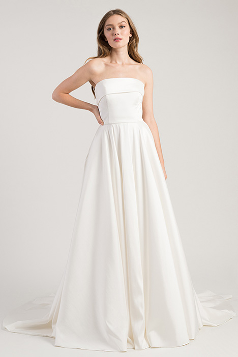 d62d4ae6b0f Eliza gown from the 2019 Jenny Yoo Collection collection