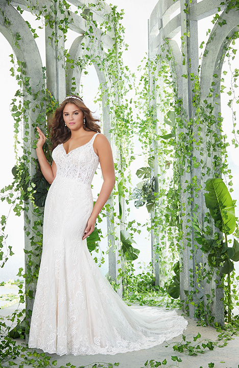 gown from the 2019 Morilee Julietta collection, as seen on dressfinder.ca
