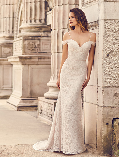 2228 gown from the 2019 Mikaella collection, as seen on dressfinder.ca
