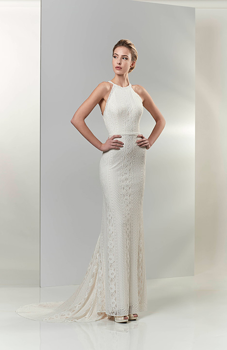 e8358f491df PA9315 gown from the 2019 Venus Bridal  Pallas Athena collection