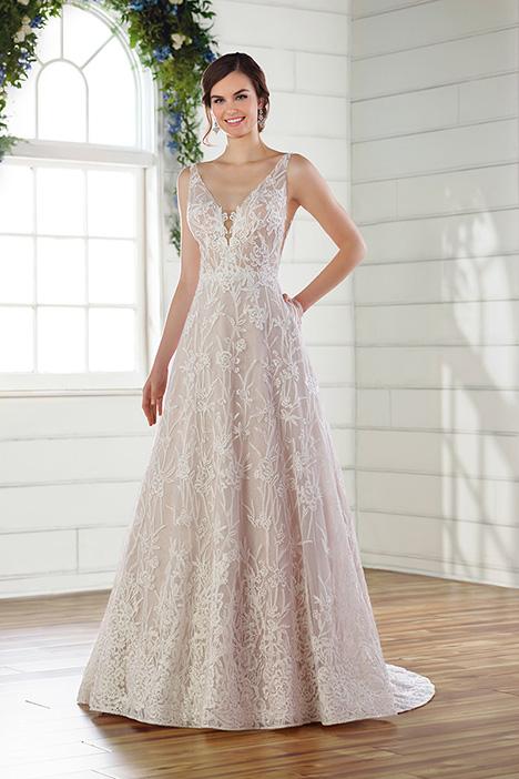 69e23a6e46e D2661 gown from the 2019 Essense of Australia collection