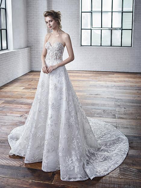 Charlene Wedding Dress By Badgley Mischka Bride The Dressfinder The Us Canada,Short Wedding Dresses For Beach Ceremony